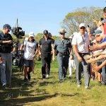 Brooks Koepka, Saturday, PGA Championship