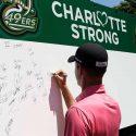 Charlotte shooting victims webb simpson