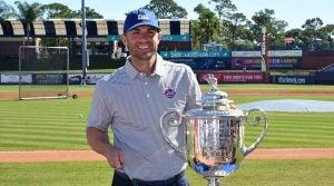 David Wright PGA Championship