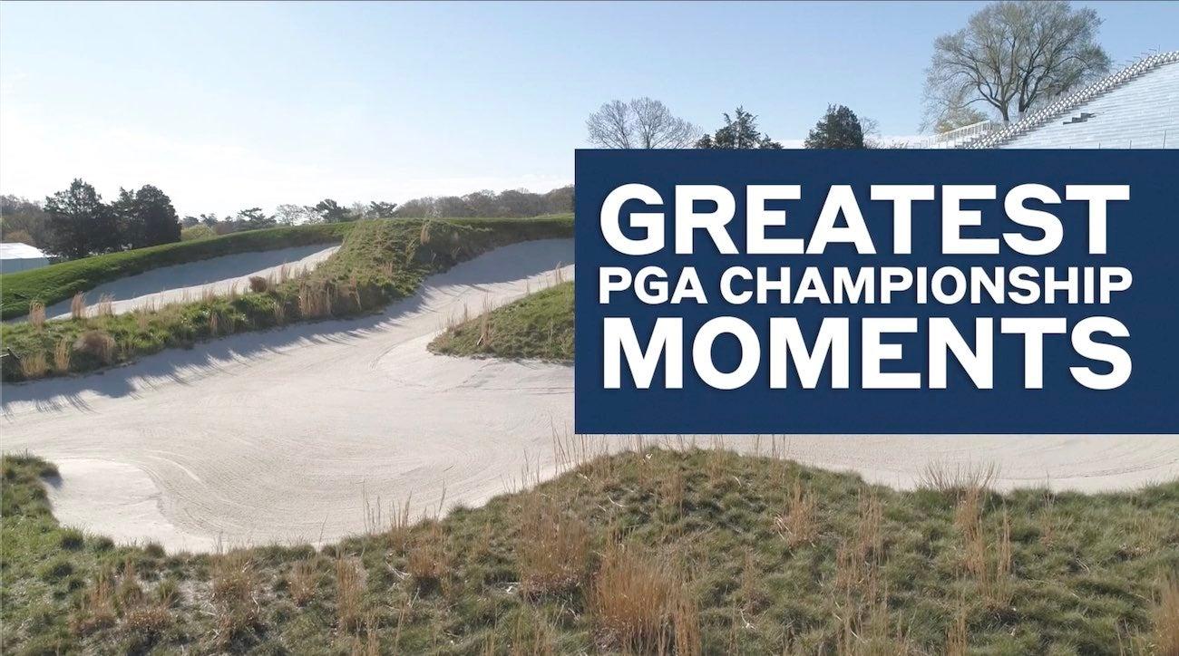 pga tour major championship