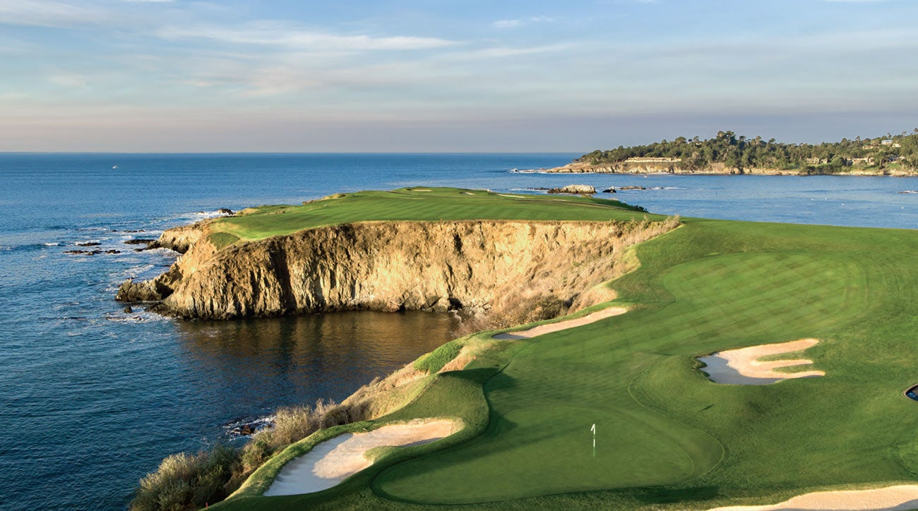 Pebble Beach Golf Links: The ultimate 100-year timeline
