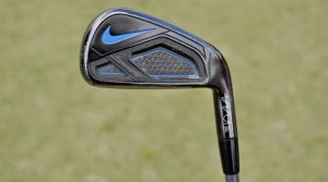 Brooks Koepka's Nike Vapor Fly Pro 3-iron.