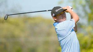 David Lipsky, 2019 PGA Championship