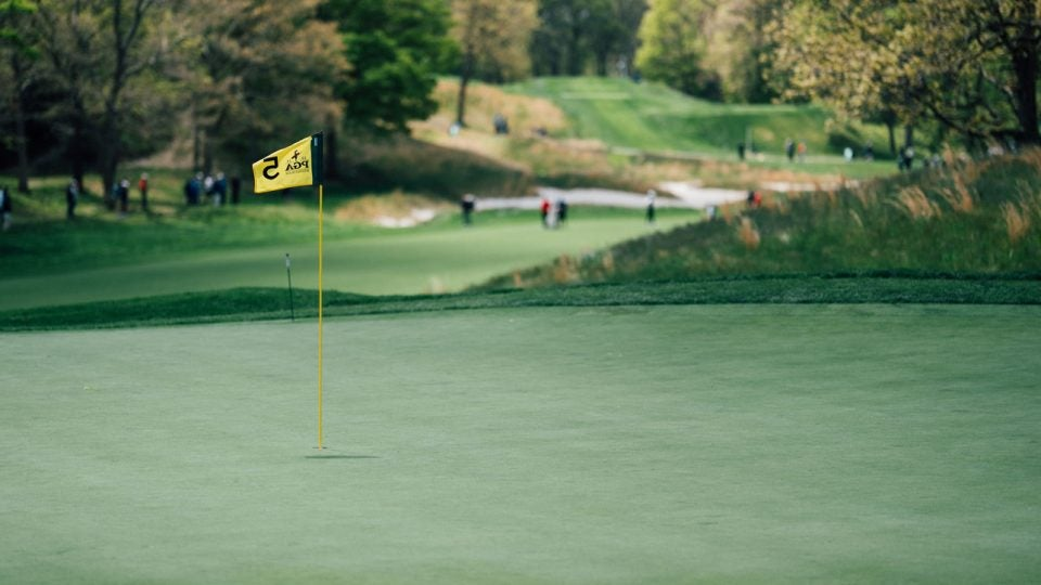 PGA Championship photos