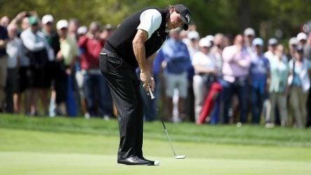 Phil Mickelson, PGA Championship