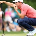 Rory McIlroy made a change to the putter, but it's not the one you're thinking.