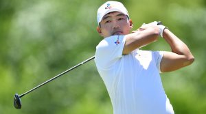Sung Kang won his first PGA Tour title with Titleist and Mizuno equipment.