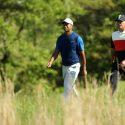 Tiger Woods Brooks Koepka PGA Championship