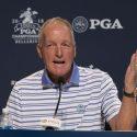 PGA Championship Kerry Haigh