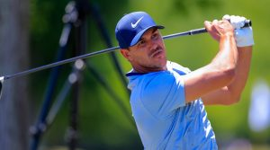 AT&T Byron Nelson betting odds