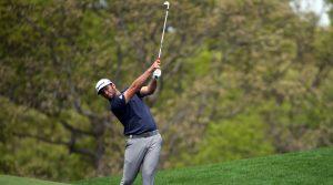 PGA Championship cut line