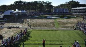 PGA Championship Bethpage