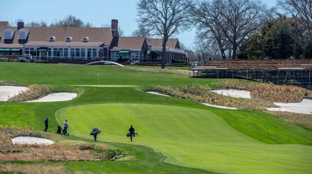 Bethpage Black Rates: How to play Bethpage Black
