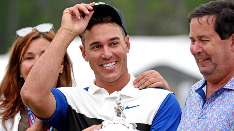 Brooks Koepka captured his fourth major title at 2019 PGA