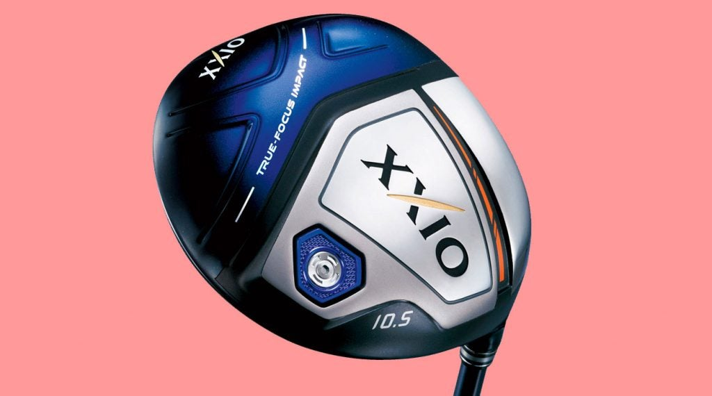 The XXIO X is one of many great options for high-launching drivers.