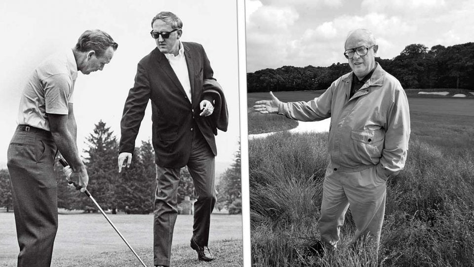 These three men were all a part of one of the greatest generations in golf.