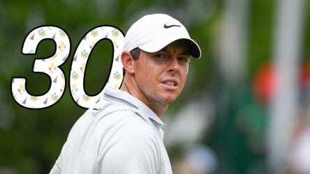 Rory McIlroy made more than $45 million on the PGA Tour during his 20s.