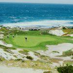 Monterey Peninsula: Spyglass Hill Golf Course