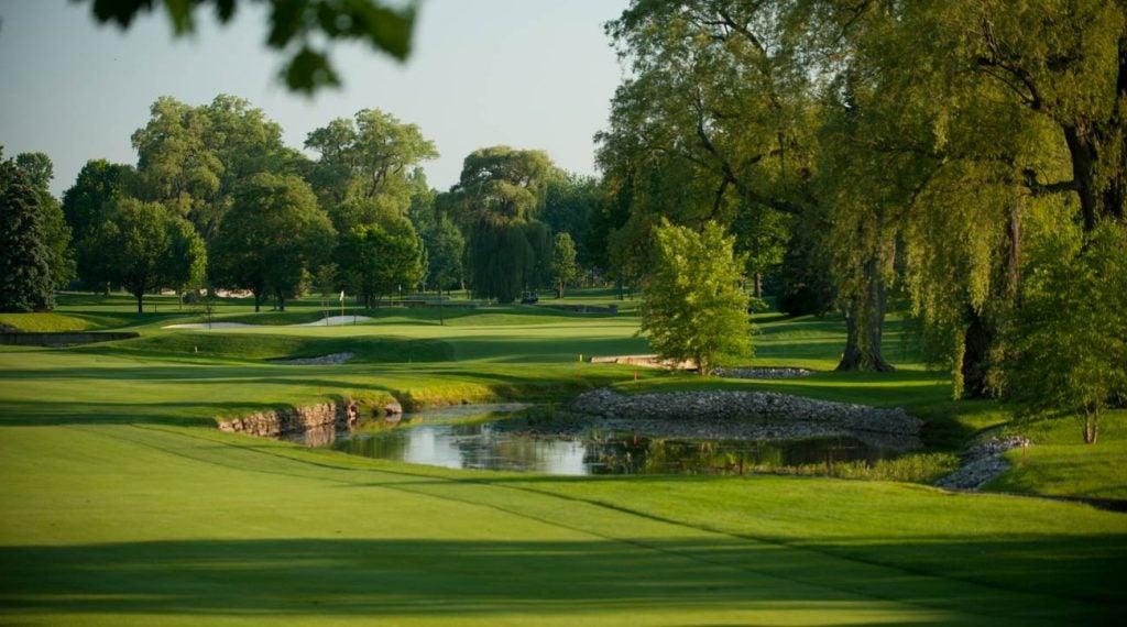 Oak Hill Country Club accueillera le championnat PGA 2023.