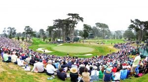 Future PGA Championship venues: Olympic Club