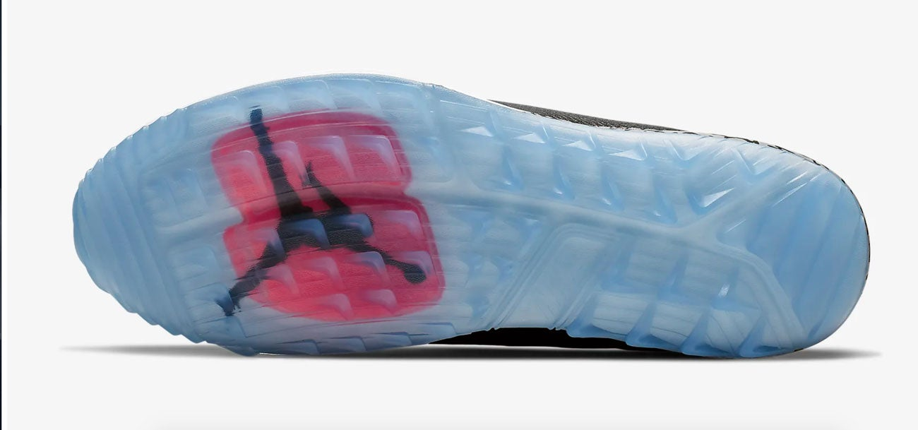 f7304fbf58f PHOTOS: The Jordan brand spikeless golf shoe is here at last