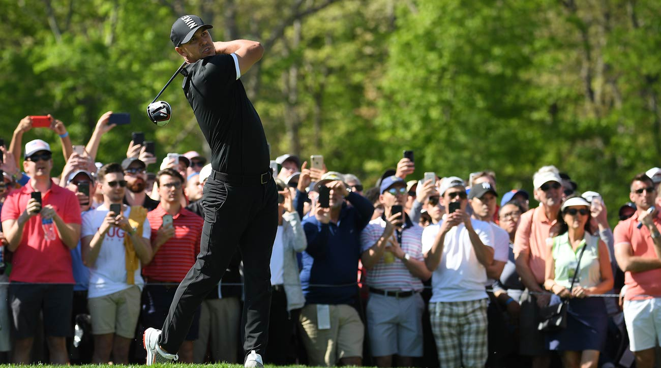75694865 PGA Championship 2019: Brooks Koepka doesn't have an equipment deal. Here's  what it could be worth