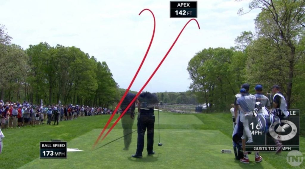 Phil Mickelson Sunday at 2019 PGA Championship