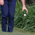 """""""More than you think,"""" one player said of the frequency of cheating on Tour. """"Always a hazard drop."""""""
