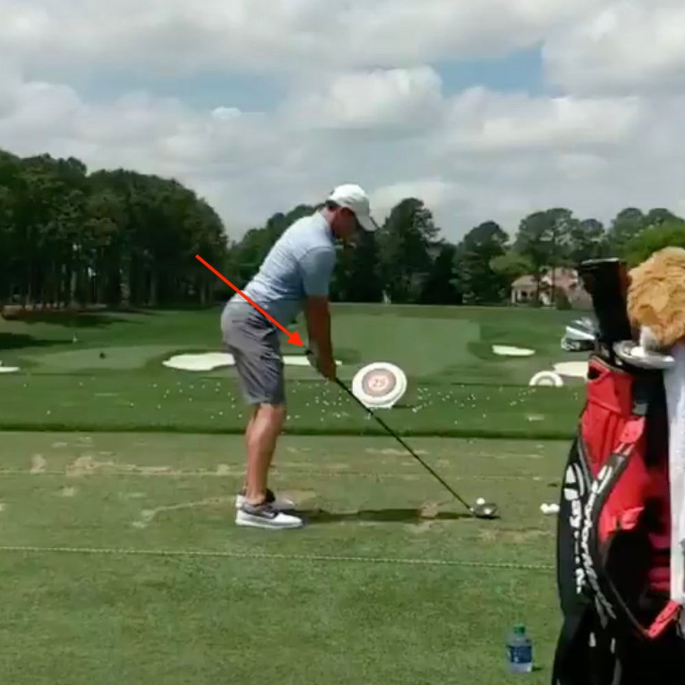 Why And How Rory Mcilroy Is Changing His Driver Swing