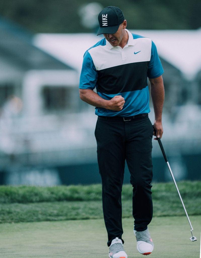 Your 2019 PGA Champion.