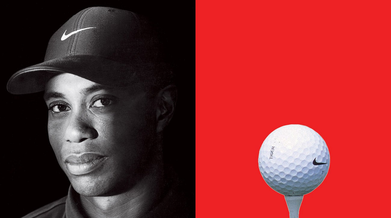 b127034e Tiger Woods and the golf ball that (almost) changed it all