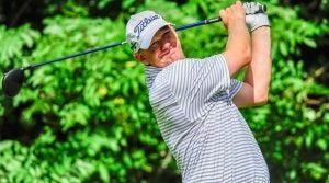 Tom Gillis pictured during the 2016 John Deere Classic