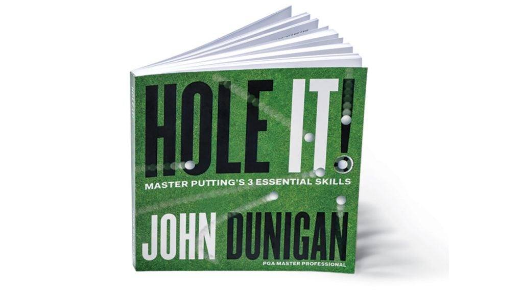 hole it book review
