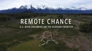 Alaska US Open Qualifier