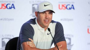 Brooks Koepka US Open