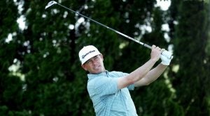Chez Reavie won the Travelers Championship by four shots.