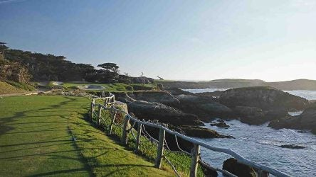 No. 15, Cypress Point