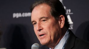 U.S. Open Jim Nantz