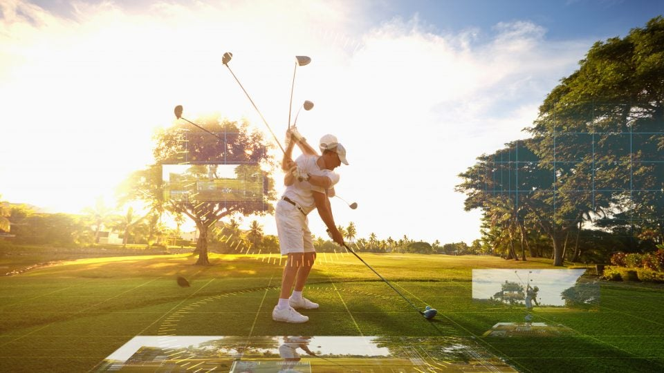 The Best Golf Swing Analyzer You Need Right Now Golf Com