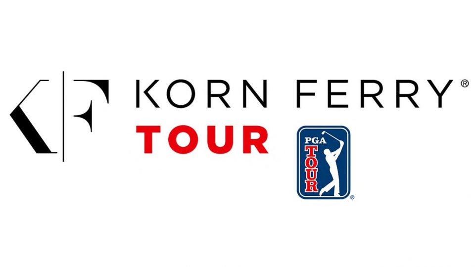 Korn Ferry becomes new sponsor of PGA Tour developmental Tour