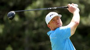 Nate Lashley used 14 Ping clubs to notch his first PGA Tour win.