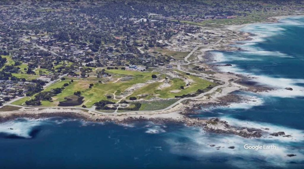 The word is out about Pacific Grove Muni, but you  can still sneak out for a heck of a vibe — and a heck of a bargain.