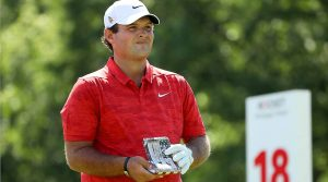 Patrick Reed, Rocket Mortgage Classic
