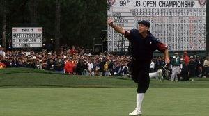Payne Stewart U.S. Open
