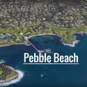 Pebble Beach 3D