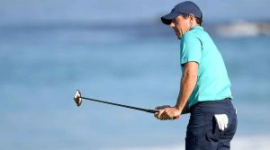 Rory Mcilroy, U.S. Open Pebble Beach
