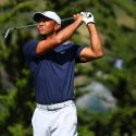Tiger Woods Pebble Beach