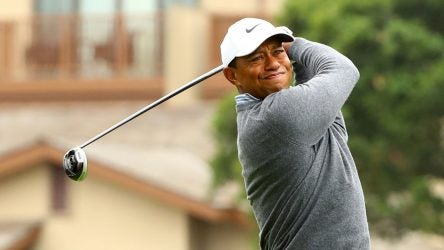 Tiger Woods US Open R3