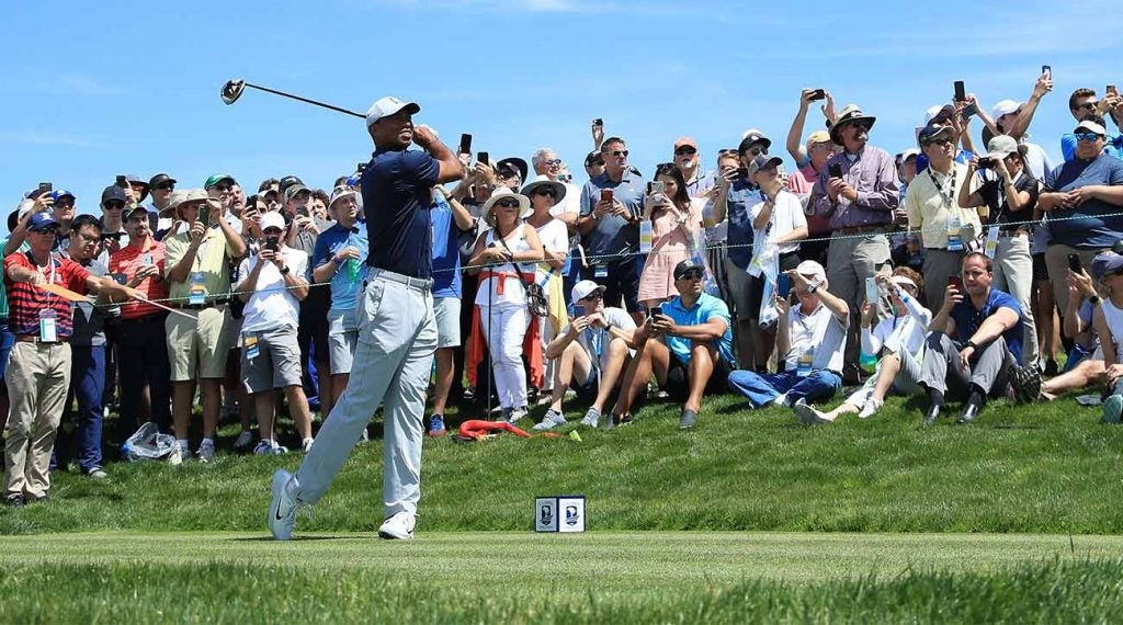 u s  open 2019 at pebble beach  highlights  scores  live