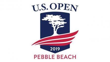 2019 U.S. Open logo